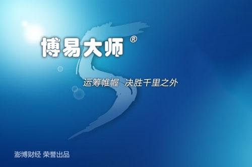 zhuan业股票软件开发:后市可以看高一线