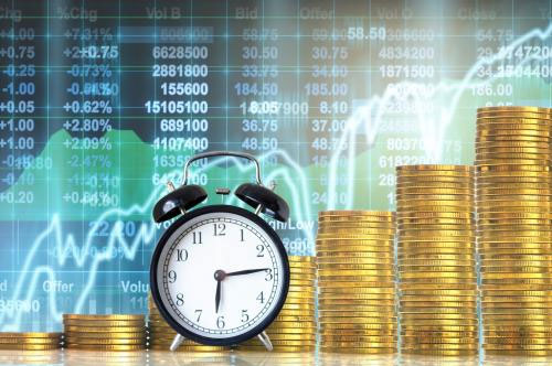 股票软件开发:短线继续回落